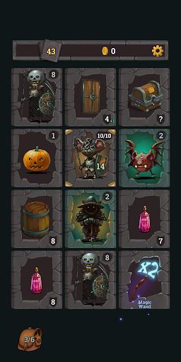 Look, Your Loot! - A card crawler 1.3 screenshots 2
