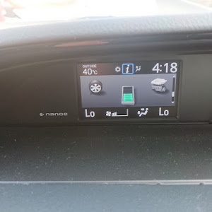 エスクァイア ZWR80G HYBRID Giのカスタム事例画像 ykrsさんの2018年08月26日18:57の投稿