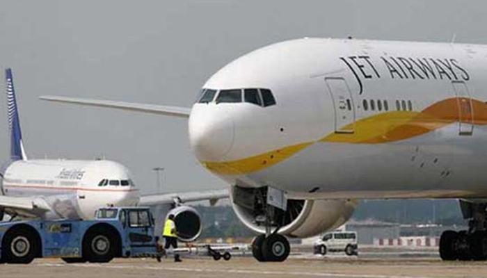 स्पाइसजेट के बाद अब जेट एयरवेज 500 रुपए में कराएगी हवाई यात्रा