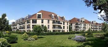 Appartement 4 pièces 92,75 m2