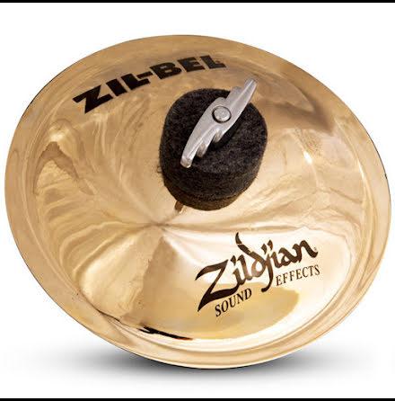 """6"""" Zildjian Small ZIL-BEL"""