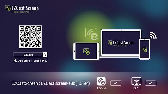 EZCast Screen 4
