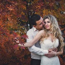 Wedding photographer Natalya Vilman (NataVilman). Photo of 19.04.2015