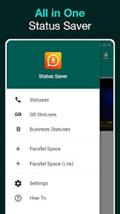 Status Saver for WhatsApp Video, Status Downloader App Download For Android 4