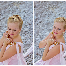Wedding photographer Sergey Lisovenko (Lisovenko). Photo of 10.07.2015