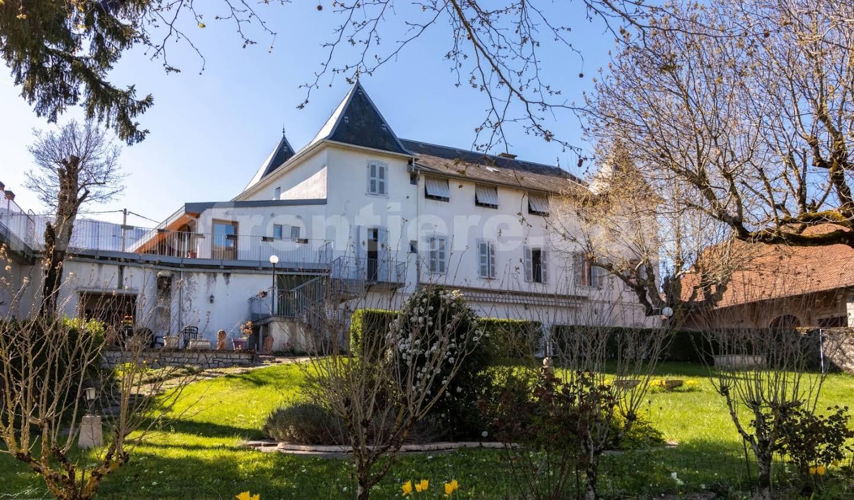 Château Corbonod
