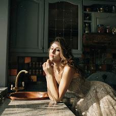 Wedding photographer Asya Galaktionova (AsyaGalaktionov). Photo of 31.03.2018