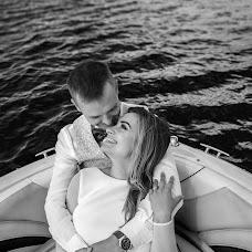 Wedding photographer Mindaugas Navickas (NavickasM). Photo of 27.06.2017