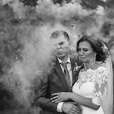 Wedding photographer Leonid Burcev (llll). Photo of 09.10.2016