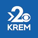 Spokane News from KREM icon