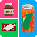Guess the Food - Logo Quiz 1 APK 下载