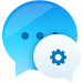 AirText - Desktop SMS/MMS Text Messaging Icon