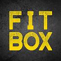 Fit box - פיט בוקס icon