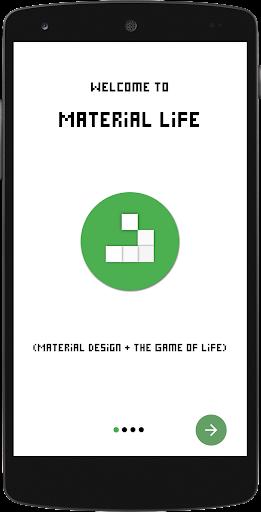 Material Life