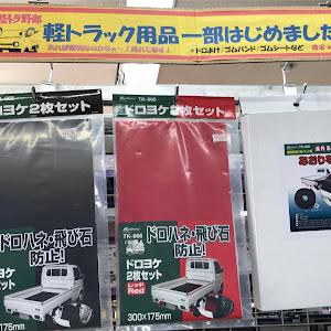 アクティトラック  SDX 平成3年のカスタム事例画像 ゆうちゃん@リアル軽トラおじさんさんの2019年01月03日13:25の投稿