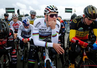 UCI-ranking veldrijden is aan nieuwe reglementering toe