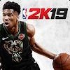 NBA 2K19 대표 아이콘 :: 게볼루션