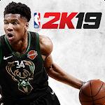 NBA 2K19 46.0.1 (Mod Money)