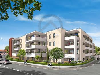 Appartement 3 pièces 63,76 m2