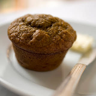 Grandma's Bran Muffins.