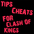 Cheats Tips For Clash Of Kings