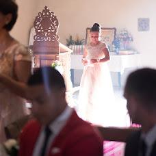 Wedding photographer Octavian Micleusanu (micleusanu). Photo of 18.03.2018