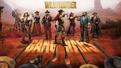 Wild Frontier filehippodl screenshot 8