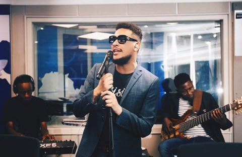 Rapper AKA believes he actually helped spread the call to #FillUpFNBStadium with his tweets.