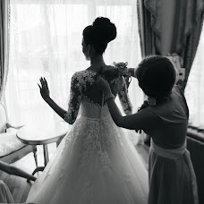 Wedding photographer Nikita Gotyanskiy (gotyansky). Photo of 15.01.2016