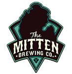 Logo for Mitten Brewing Co