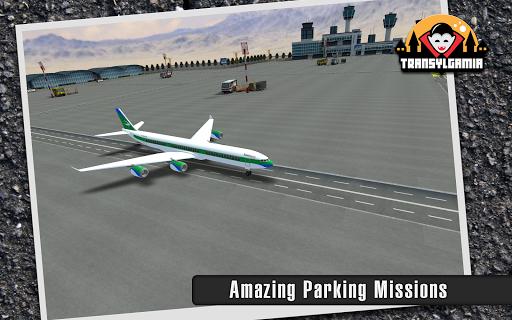玩策略App|飛行機駐車ゲームの3D免費|APP試玩