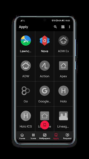 dev.myap.lexcons screen 1