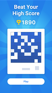 BlockuDoku – Block Puzzle Game App Download For Android and iPhone 5