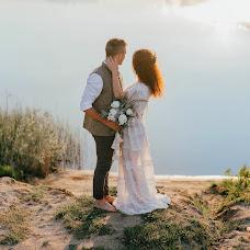 Wedding photographer Anna Belousova (belousova93). Photo of 11.06.2018