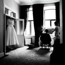 Wedding photographer Aleksey Vlasov (vlasovwedding). Photo of 29.04.2017