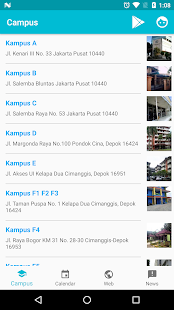 MyCampus screenshot