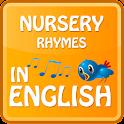 Nursery rhymes songs for kids icon