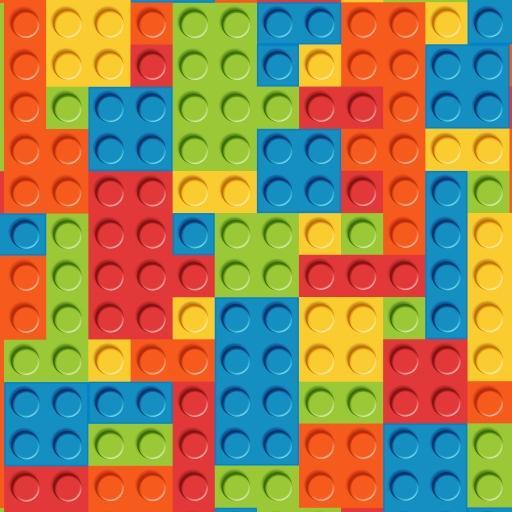 Lego tube