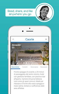 Caorle - the app of our city- screenshot thumbnail