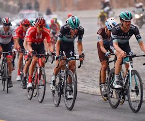 🎥 Le vainqueur de la cinquième étape du Tour de Catalogne s'est imposé en solo