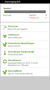 A1 Handyschutz screenshot 1