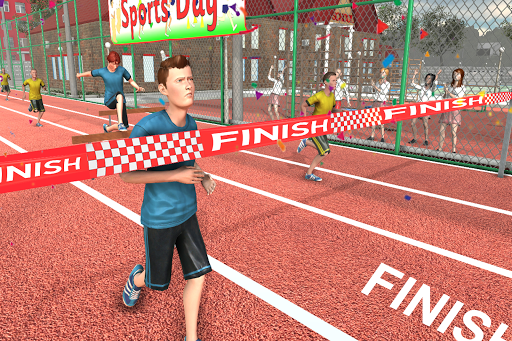 High School Simulator u2013 Fun Learning Game 1.4 screenshots 3