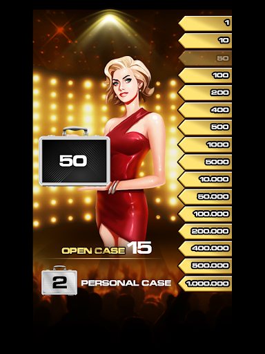 Deal To Be A Millionaire apkpoly screenshots 15