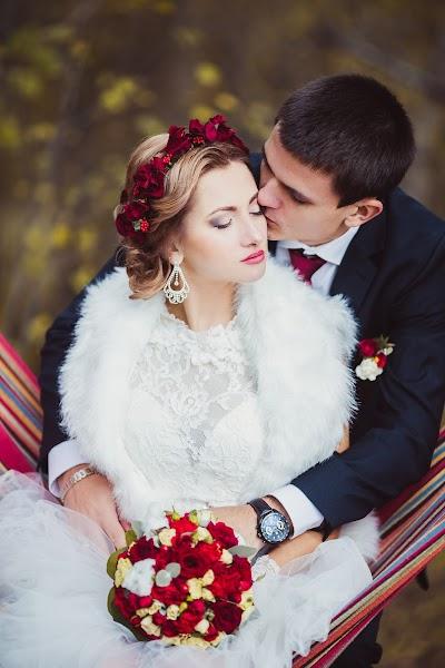 Bryllupsfotograf Oksana Martynova (OksanaMartynova). Bilde av 04.05.2017