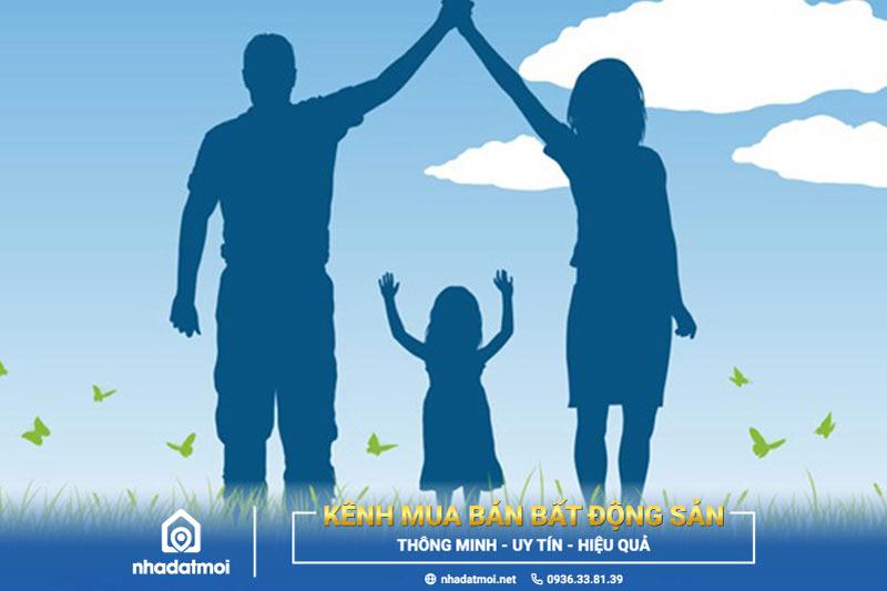 Ngày Quốc tế Thiếu Nhi ⅙  là dịp nhắc nhở cha mẹ hãy yêu thương, chăm sóc, che chở trẻ nhiều hơn