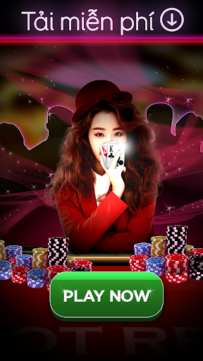 Poker Paris: Tien Len Mien Nam TLMN & Binh Xap Xam Apk 2