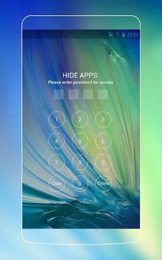 Theme for Galaxy J2 Pro HD  screenshots 3