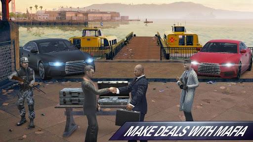 Real Gangster Auto Crime Simulator 2020 1.09 screenshots 1