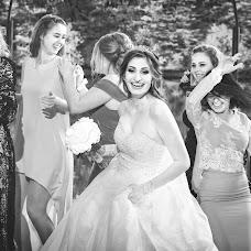 Wedding photographer Nikolay Vakatov (vakatov). Photo of 14.12.2017