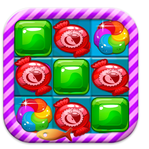 Candy Gummy : Candy Match 3
